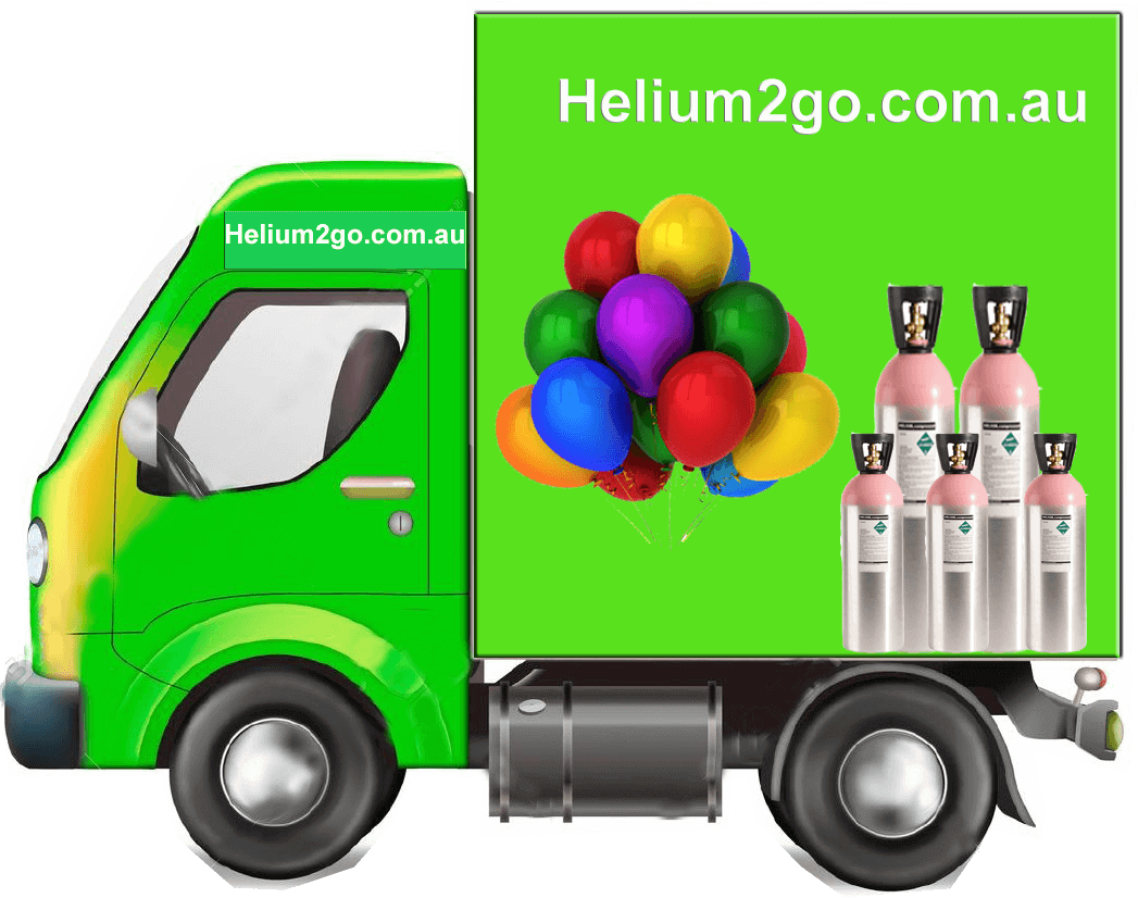 Helium 2 Go Brisbane Australia