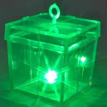 Green Sparkle Weight2