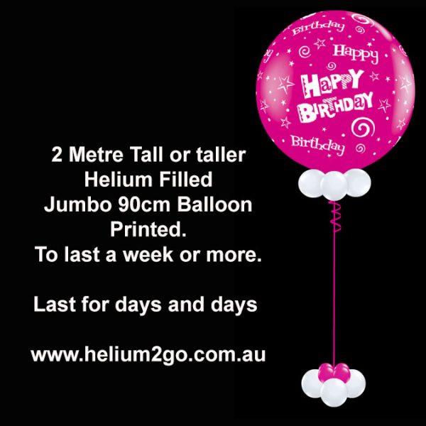Jumbo-90cm-helium-balloon-printed
