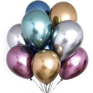 Deluxe 28cm Latex Balloons