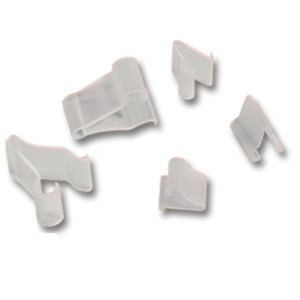Jumbo quick clips 5 pack
